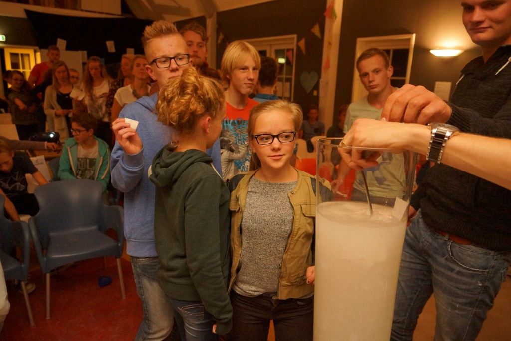 Noorderwind 2015: Stapelgek