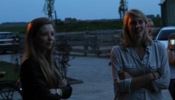 Noorderwind avond